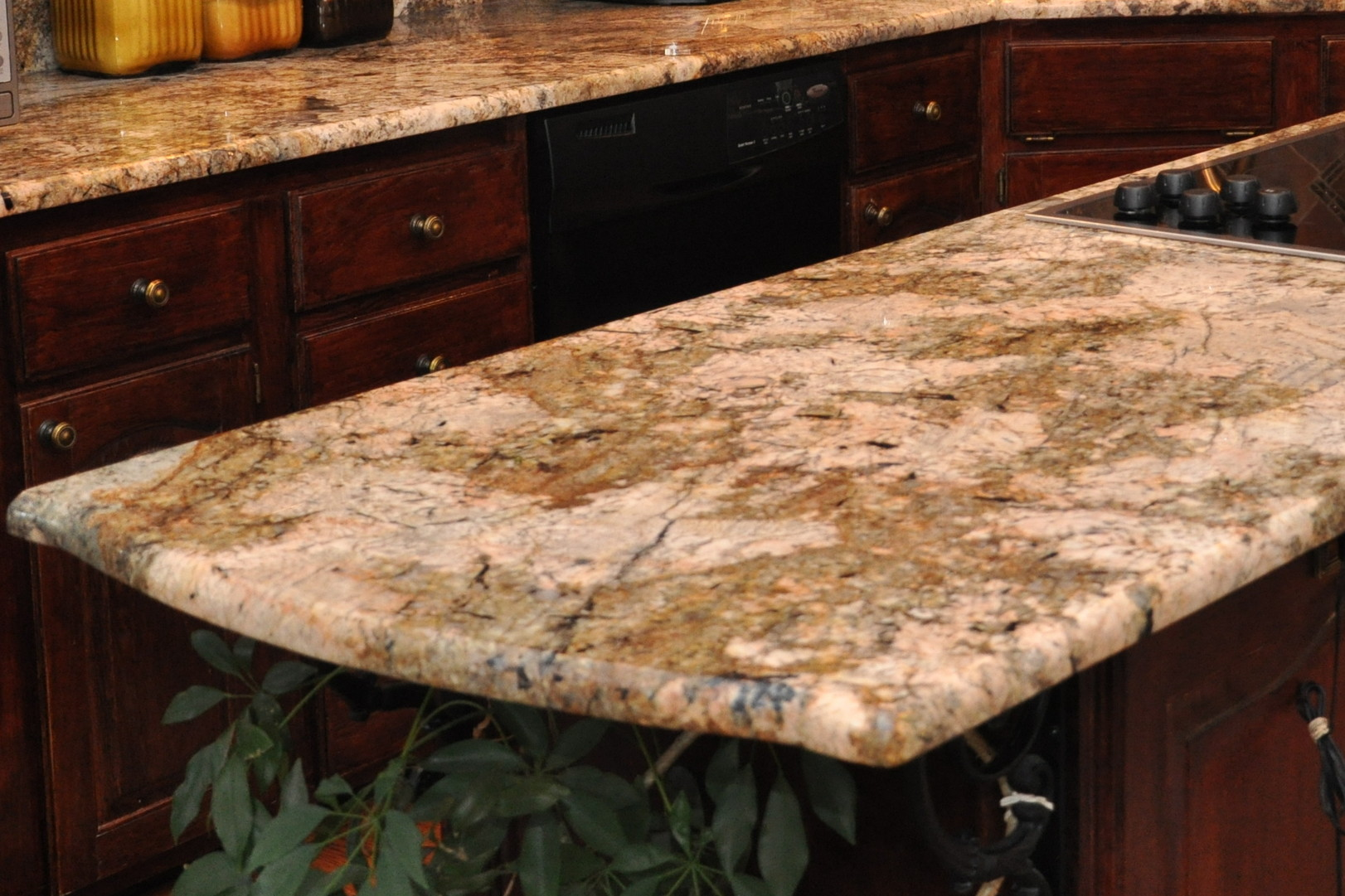 kitchen cabinetry gallery with Granite Edges on Modern Kitchens Houzz as well Granite as well Metal Building Homes further Kitchen Backsplashes With White Cabi s Design furthermore wood Hood.