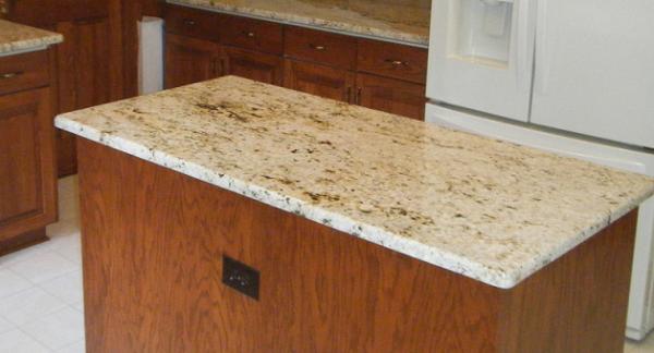 3 Unique Colors For Granite Countertops In Charlotte Nc