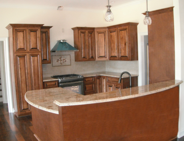 The Best Granite Countertops In Charlotte Nc