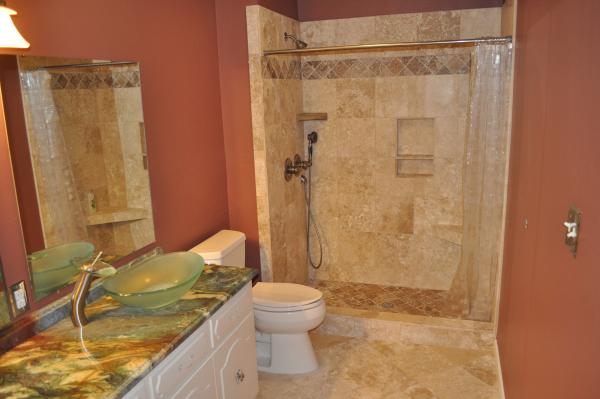 Bathroom Remodeling Rebath Charlotte Nc