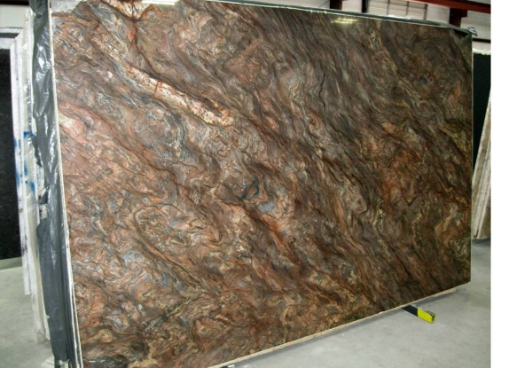 Different Colors Of Marble : List of popular exotic granite countertops colors