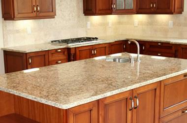 Granite Countertops Vs Formica Countertops