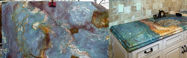Van Gogh Granite Resized 600