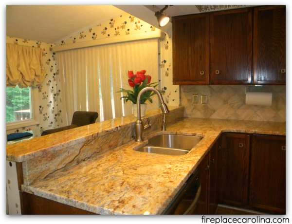 Exotic Granite Countertops Charlotte Nc