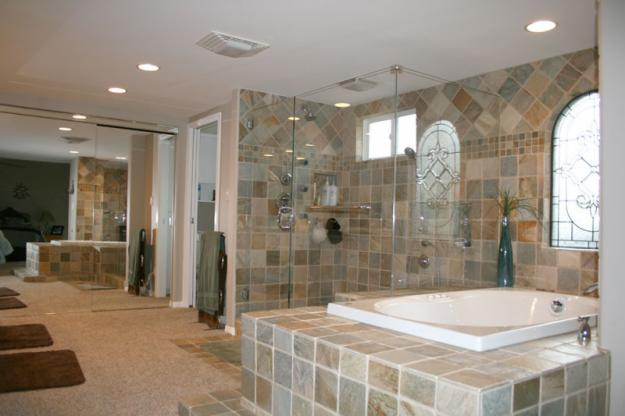 Bathroom Tub Enclosure Ideas