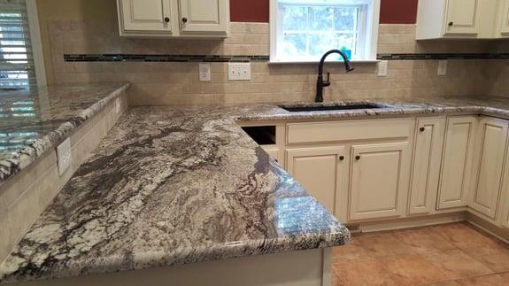 Rocky Mountain Granite Countertops Charlotte Nc