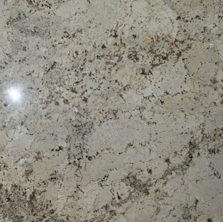 Alaskan White granite 33