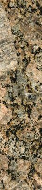 Brownie granite CR