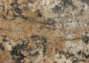 Golden Bordeaux Granite6