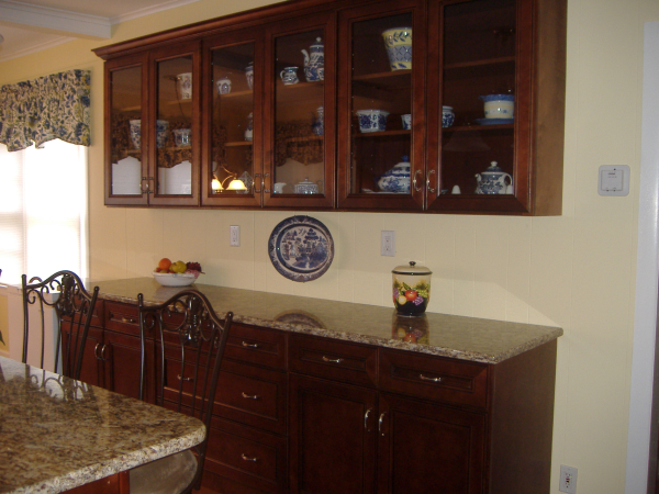 All wood cabinets charlotte nc