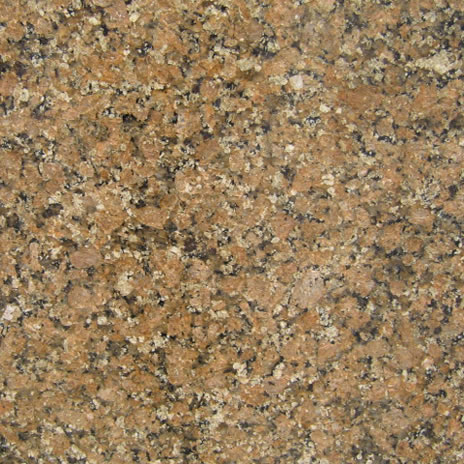 Mirador Gold granite closeup