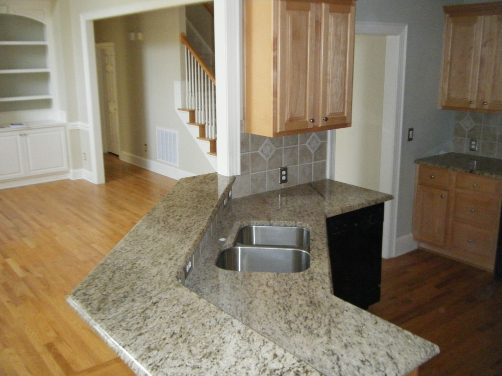 ornamental Granite 9 12 12