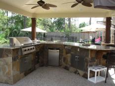 Outdoor Kitchen Design Your Outdoor Living Area