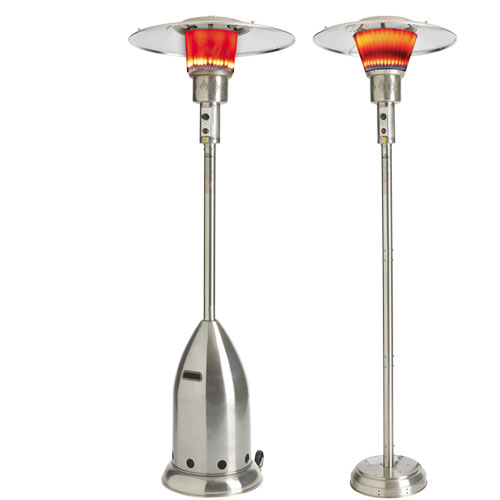 PTH265 Commercial patio heater1