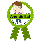 angies list super saver award