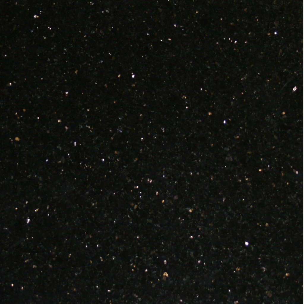 Black Galaxy granite 3