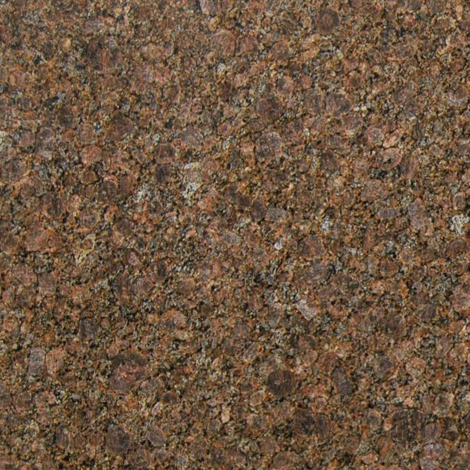 Brownie granite 1