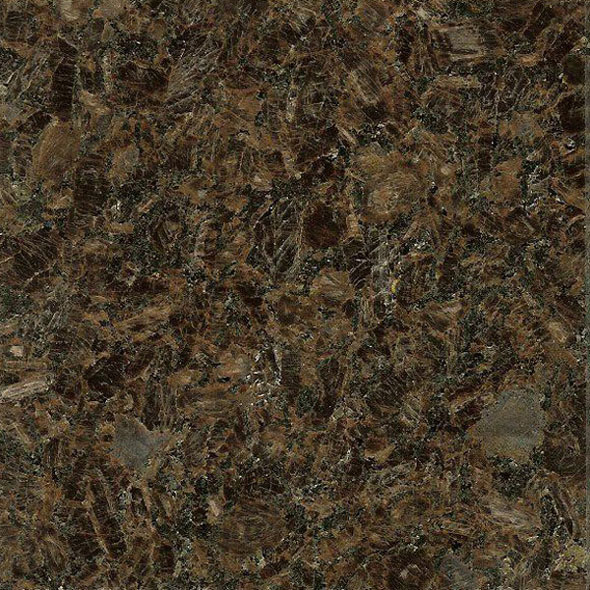 coffee brown granite 6