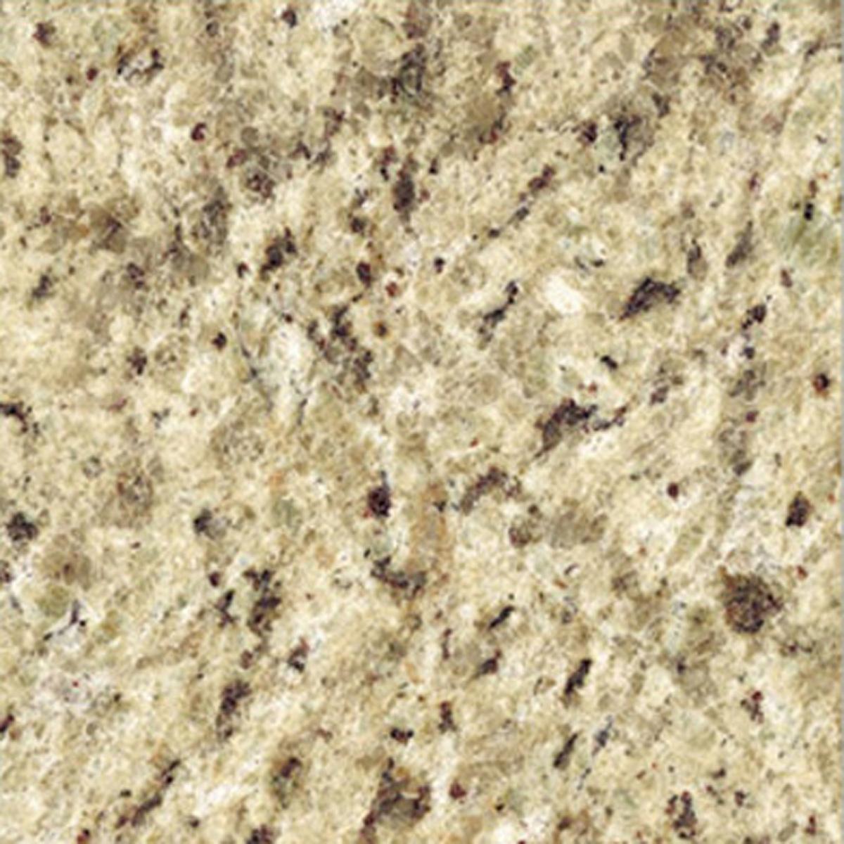 Granite Countertop Colors: Ornamental Granite