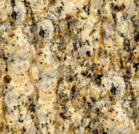 giallo santa cecilia gold granite