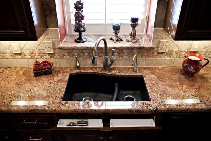 Granite Composite Sinks49