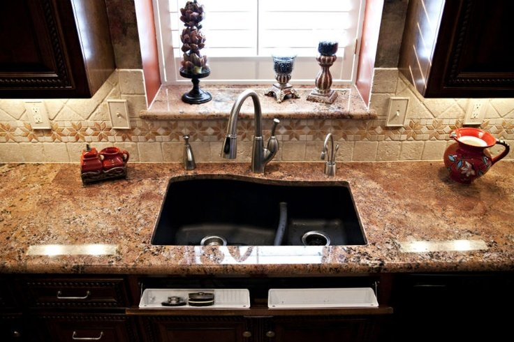 Granite Composite Sinks49. Granite Composite Sink