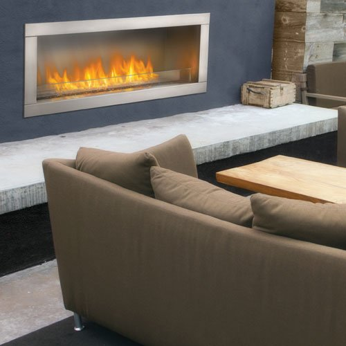 outdoor fireplace gss481