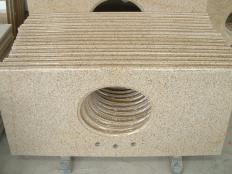 Prefabricated Granite