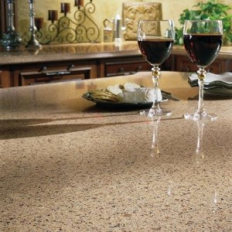 Quartz Countertops (Engineered Stone) Countertops Are Available In An Array  Of Colors, Patterns And Textures. One Of The Major Benefits Of Quartz  Surfacing ...