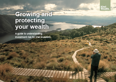 Growing and protecting your wealth