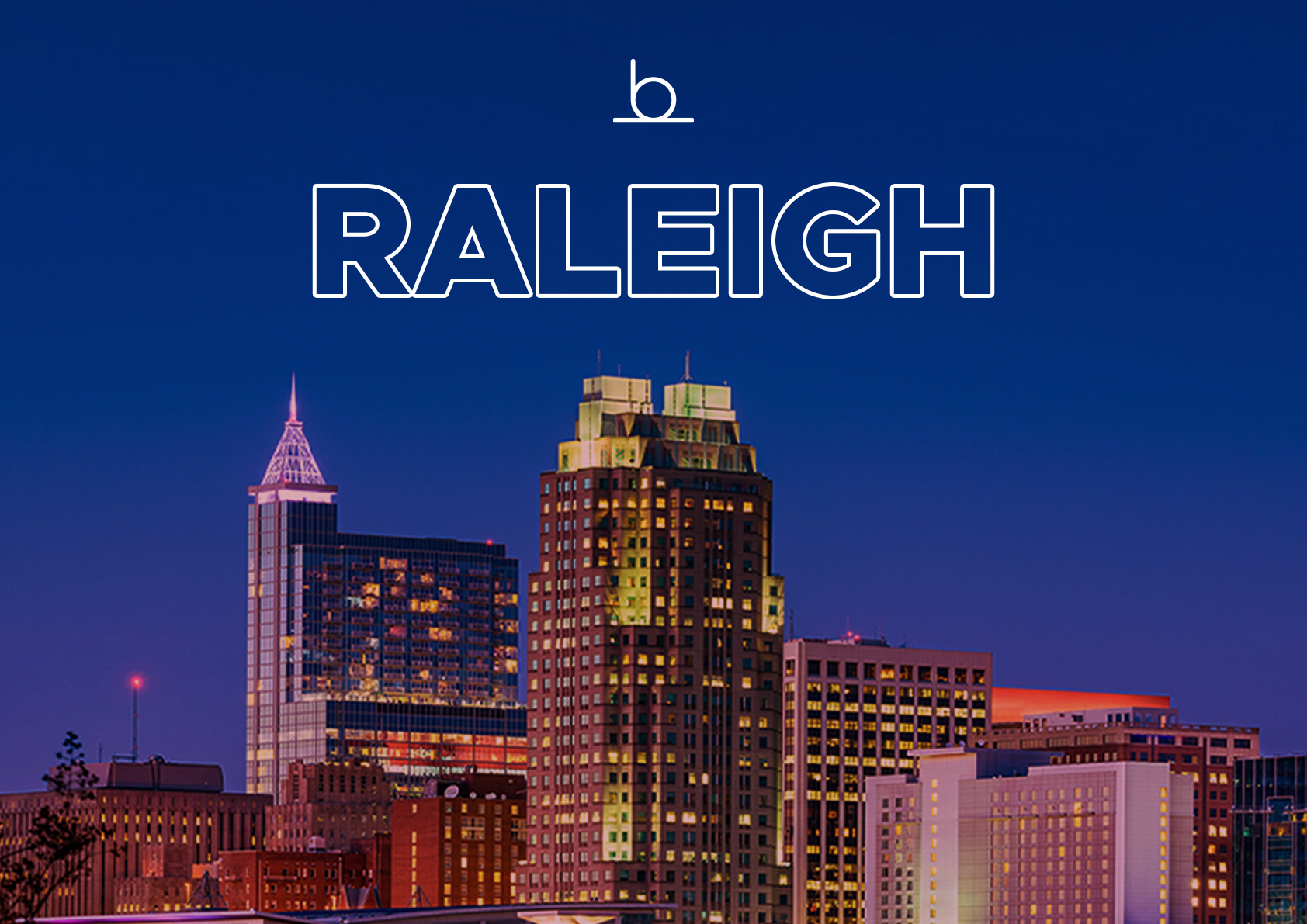 Hi Raleigh! Five Reasons We're Excited to Bring Biteline to RDU