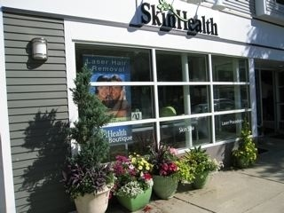 Wellesley Hills Skin Health Center