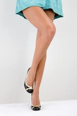 Legs LaserHairRemoval