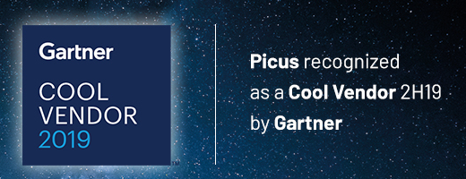 Picus recognized as a Cool Vendor 2H19 in Security and Risk Management by Gartner