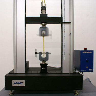 ADMET Biaxial Testing System