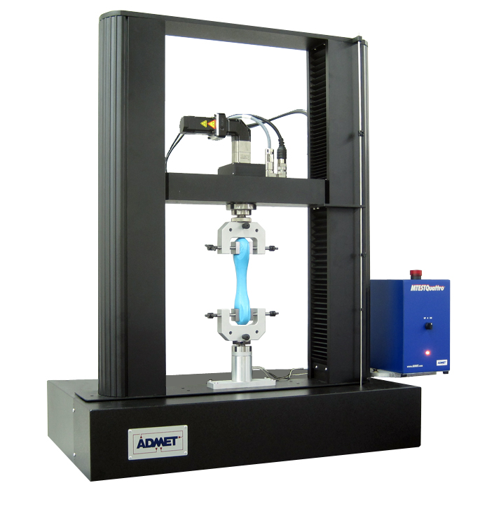 biaxial testing machine