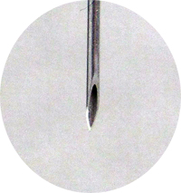 medical needle
