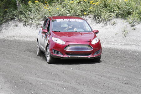 Reading The Roads: How to Drive Unfamiliar Terrain