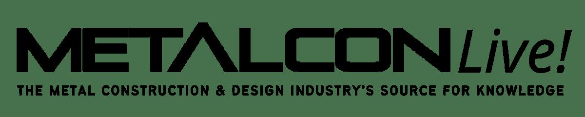METALCONLive Logo