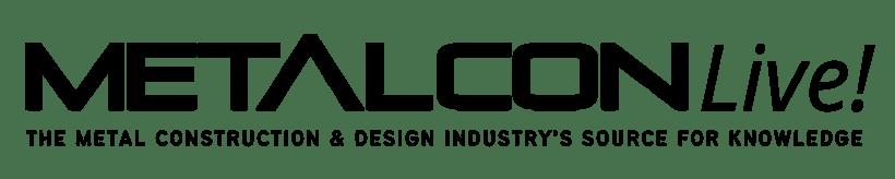 METALCON Live Logo