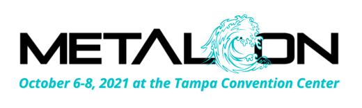 metalcon 2021 logo