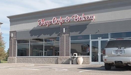 Keys Cafe Amp Bakery Restaurant Hudson Wi