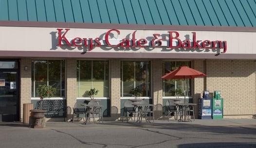Keys Cafe Menu Hudson Wi