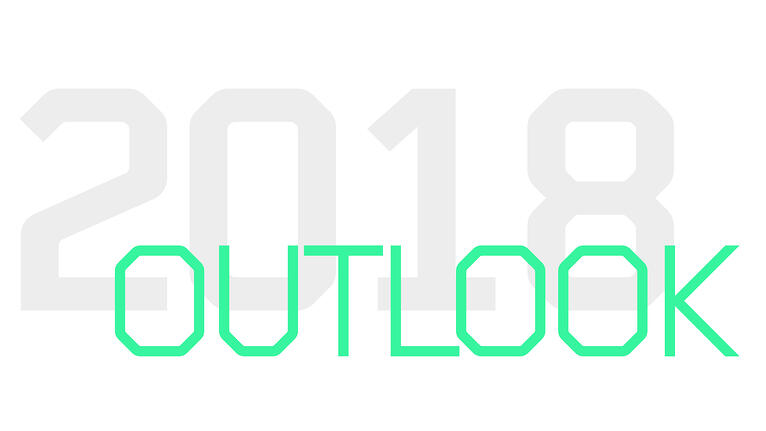 Our 2018 Technology Outlook