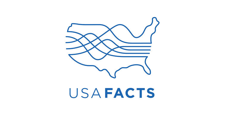 USAFacts Makes Data Engaging With Azure And PowerBI