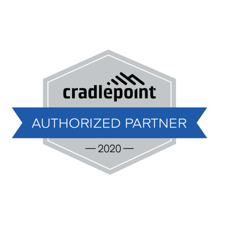 MobileCorp adds Authorized Cradlepoint Partner status to network portfolio