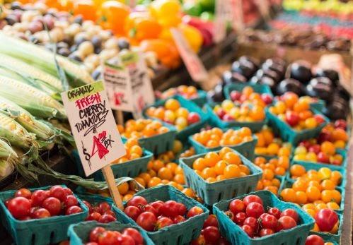 Veileder om sporbarhet for næringsmidler