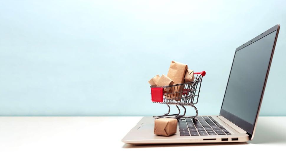Webshop für KMU - nicht zu klein denken!