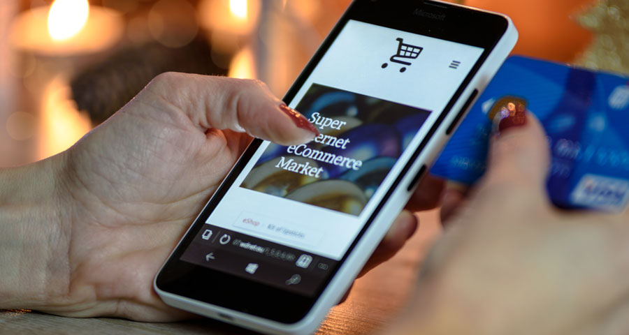 E-Commerce - wohin geht die Reise?
