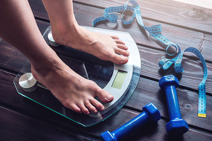 How Weight Loss Can Help Your Osteoarthritis